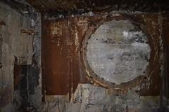 DSC_5142 (PorkkalanParenteesi/YouTube) Tags: neuvostoliitto hylätty bunkkeri abandoned soviet bunker porkkalanparenteesi ue porkkalanparenteesibunkkeri zif25