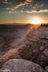 Atacama - Chile (Alejandro Pérez) Tags: chile valledelamuerte atacama sunset desert canoneos5dmarkii canonef1635f28
