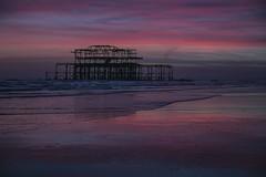 20170313-_MG_4984 (chrischampion2) Tags: brighton sea seaside beach pier palacepier westpier britishairwaysi360 horsecarousel fairgroundride carousel