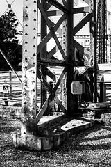 Sydenham Gas Holders (James D Evans - Architectural Photographer) Tags: gasholders sydenham se26 bellgreen industrial architecture threatened