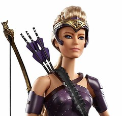 2017 WW Antiope Doll (toomanypictures1) Tags: 2017 papusile mele antiope wonderwoman barbie collector movie tie in
