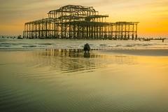 20170313-_MG_4862 (chrischampion2) Tags: brighton sea seaside beach pier palacepier westpier britishairwaysi360 horsecarousel fairgroundride carousel