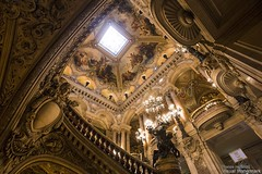 20170419_palais_garnier_opera_paris_858z5 (isogood) Tags: palaisgarnier garnier opera paris france architecture roofs paintings baroque barocco frescoes interiors decor luxury