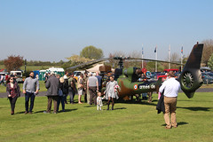 The Showground Areas (NTG's pictures) Tags: gazelle50th anniversary fly in alat french army middlewallop hampshireengland