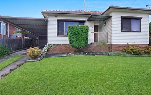 39 Frederick Street, Pendle Hill NSW