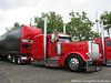 Peterbilt 389 belonging to Joel Olson Trucking, Truck #74 (Michael Cereghino (Avsfan118)) Tags: joel olson trucking peterbilt pete model 389 aths 2016 convention national show american historical truck society