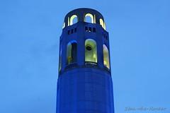 Coit Tower - 041517 - 02 (Stan-the-Rocker) Tags: stantherocker sony ilce sanfrancisco coittower telegraphhill northbeach sel1855