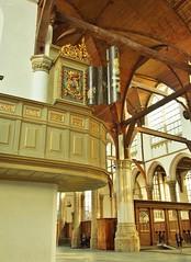 28.03.2017 - Amsterdam, Oude kerk (126) (maryvalem) Tags: hollande amsterdam eglise basilique kerk oudekerk alem lemétayer lemétayeralain