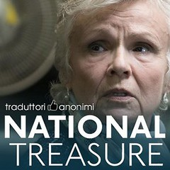 Nationa Treasure (traduttorianonimi) Tags: nationaltreasure traduttorianonimi tvseries subtitles follow like followme sub subber tvshow