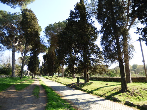 Rome - via appia antica (4)