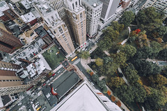 Rittenhouse (svvvk) Tags: rooftop rooftopping ue urbex urban exploration explore exploring lookdown skyscraper architecture philly philadelphia rittenhouse ontheroofs svvvk