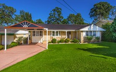 30 Brucedale Dr, Baulkham Hills NSW