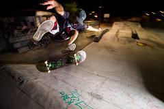 360 Flip to Fakie (fail) (frgustavo) Tags: skate itanhaem 360flip flip boneless fakie frgustavo praia trintedois