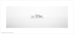 iIIi / West Pier, Brighton (Andrew James Howe) Tags: andrewhowe blackandwhite buildings brighton brightonwestpier westpier dusk england fineart horizon iron light landscape longexposure mono nikon pier sea seascape