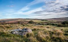 Brisworthy - Dartmoor National Park_NK2_2989 (Jean Fry (on catchup)) Tags: dartmoor dartmoornationalpark devon englanduk moorland nationalparks uk westcountry rocks brisworthy