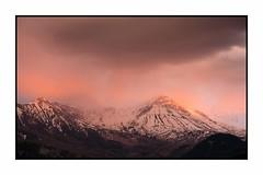 Orage sur les Aiguilles (Pierre_Bn) Tags: 2017 maurienne savoie alpes alps frenchalps mountain montagne mountains montagnes savoy fuji fujifilm fujixt2 fujinon