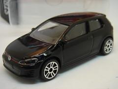 MAJORETTE VW GOLF MK7 GTI NO6 1/64 (ambassador84 OVER 7 MILLION VIEWS. :-)) Tags: majorette vwgolfmk7gti diecast vw volkswagen gti