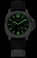 Panerai- Luminor Power Reserve Automatic Acciaio. (Johnson Watch Co) Tags: luxurywatches paneraiwatches men women clock tableclock wallclock fashion style colour trend sporty