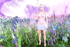 Sugar Bloom (kirstentacular) Tags: adorkable bloom catwa cosmopolitan doe essenz gachaguardians glamaffair kaithleens kunglers maitreya on9 thecrossroads