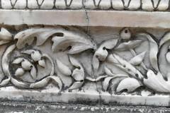 009 Terrace of Marcus Nonius Balbus, Herculaneum (6) (tobeytravels) Tags: herculaneum marcusnoniusbalbus terrace
