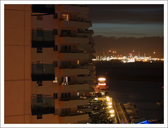 Ocean Village Gibraltar (Ben.Allison36) Tags: