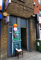 Little Nan's Bar, Deptford, SE8 (Ewan-M) Tags: england london bars broadway deptford cocktailbar rgl se8 cocktailbars londonboroughoflewisham deptfordbroadway bunkerclub needsrglreview thebunkerclub littlenans littlenansbar