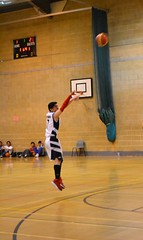 Basketball (alyrees) Tags: uk school london sports basketball sport thames speed ball photography photo team jumping nikon basket exercise south philippines fast east kingston filipino shooting passing dslr gym score upon physical dribbling tiffin d3100