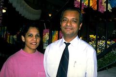 The Hindu Diaspora