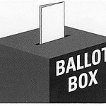 ballot box at risk?