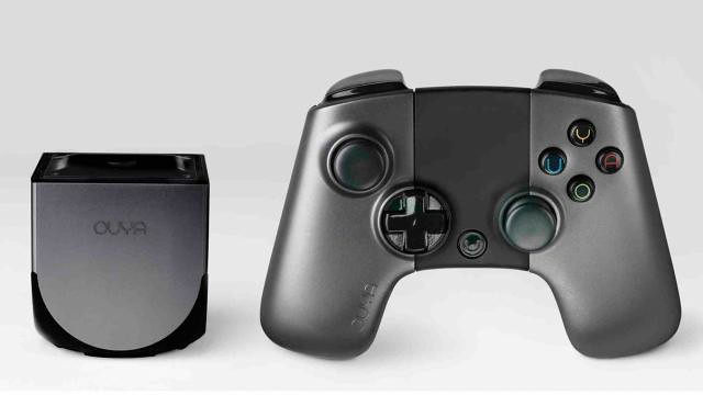Hands-on: Android console Ouya full of possibilities - Nutech