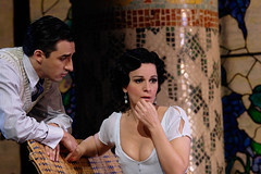 La rondine to be relayed LIVE to BP Big Screens on Thursday 11 July