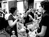 BCEU 2013 (mame3) Tags: doll handmade convention blythe custom barcellona dollshow bceu