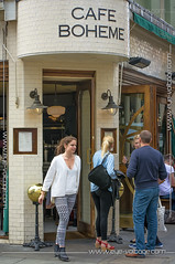 _DSC1349 (Eye-Voltage Photography (Bukaniere)) Tags: london londra camdentown boheme doubledecker caf roadmaster bohemiene