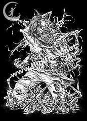 il-bw (Ilustrasi Net) Tags: art monster illustration sketch artwork drawing ghost brain horror illustrator pecil digitaldrawing evilface ilustrasi manualdrawing ilustrasibuku ilustrasikaos ilustrasimajalah ilustrasicover ilustrasicovercd hargailustrasi sampelilustrasi contohilustrasi destroyface jasailustrasi ilustrasi1
