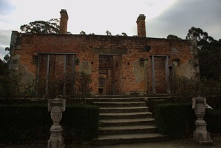 BUILDINGS OF PORT ARTHUR