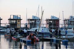 IMG_0720 (spruettenhus.eu) Tags: feuerwehr thw segelboot flensburg sonwik schiffsbergung