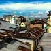 Stone Town Rooftops, Zanzibar