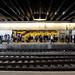 Trainstation Utrecht, Netherlands