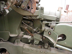 "Airborne 6pdr Anti-tank gun (3) • <a style=""font-size:0.8em;"" href=""http://www.flickr.com/photos/81723459@N04/9635459672/"" target=""_blank"">View on Flickr</a>"