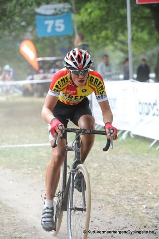 Nieuwelingen & juniors Kessel (428)