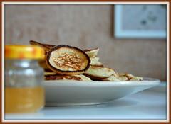 339/365 (K_Raud) Tags: honey pancake 365