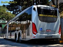 a2 DSC_0367 (busManíaCo) Tags: brazil bus buses mercedesbenz caio ônibus autobus bluetec busmaníaco caioinduscar mercedesbenzo500mua millenniumbrt