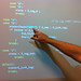 Parsing the parser