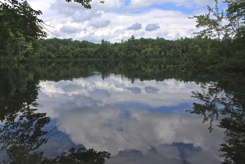 Big Clemons Pond 1 - S Durst