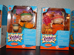 Phil & Lil (ToyStoryFan1) Tags: phil lil rugrats