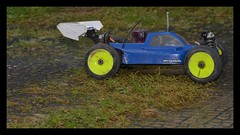 RC94 29.09.13 Action.036 (phillecar) Tags: scale race training remote nitro remotecontrol 18 buggy bls rc challenge brushless truggy rc94 challengetruggy