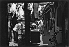 Shanghai上海1994 part5 Renmin Road 人民路-66 (8hai - photography) Tags: road shanghai yang ren 上海 1994 bahai hui min renmin part5 人民路 yanghui shanghai上海1994