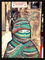 kochi street art i (lovechildIII) Tags: street india streetart art kerala cochin kochi fortkochi fortcochin