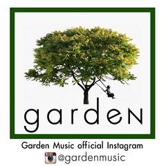 ยินดีต้อนรับเข้าสู่ Garden Music Official Instagram  ติดตามข่าวสารและภาพของศิลปิน Garden Music ได้ที่นี่ :)