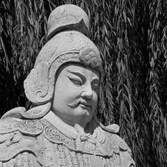 CHN - Beijing Municipality - Beijing - 20060910 143156 -  00030.jpg (RMEIKLEJ) Tags: china sculpture square 3d holidays squares beijing event technique chn beijingmunicipality ancientpanorama